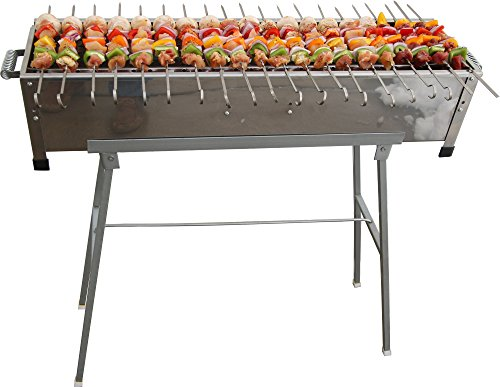 Lavohome 12 Pack 23 Inch Heavy Duty 1 Inch Wide Bbq