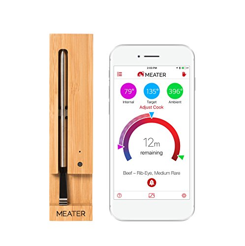 Instant Read Meat Thermometer, Digital Thermometer with Backlight